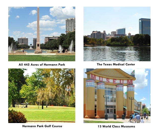5 Things you must know before selling a home in Museum Park