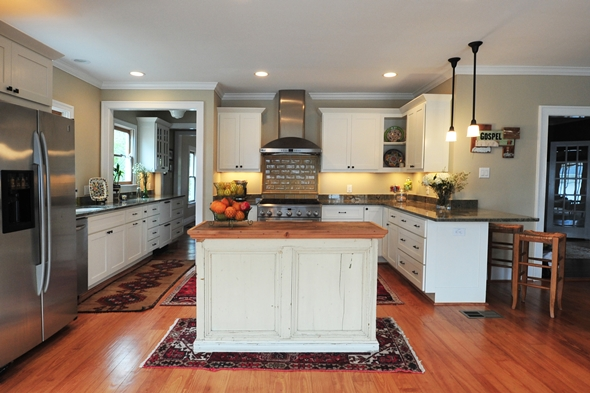 Are you prepared for your renovation?