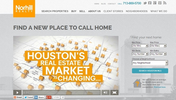 Introducing the NEW Norhillrealty.com!