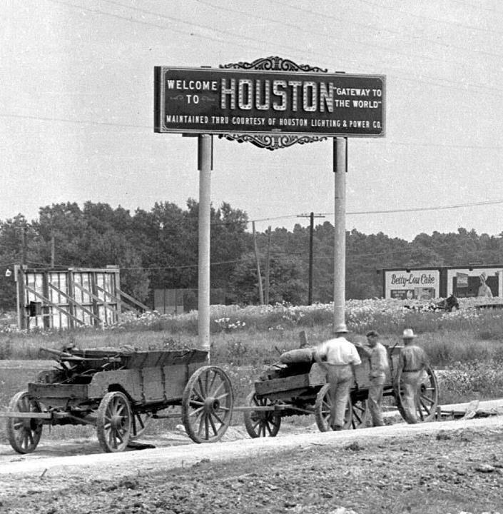 Houston Neighborhood Market Reports for July 2013